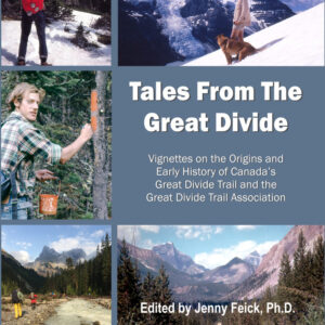 Tales from the Great Divide: Collectors Edition cover-front