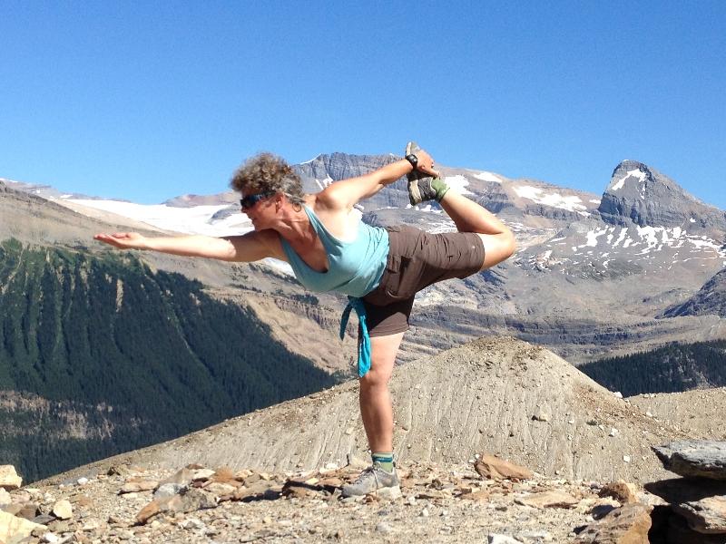 Natural High Yoga