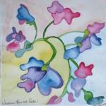Nancy K watercolour
