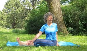 YogAlign Method Spine Aligner